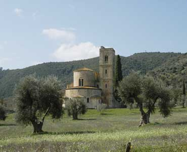 Sant`Antimo