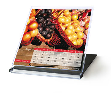 Kalender August